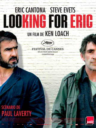 Looking for Eric affiche