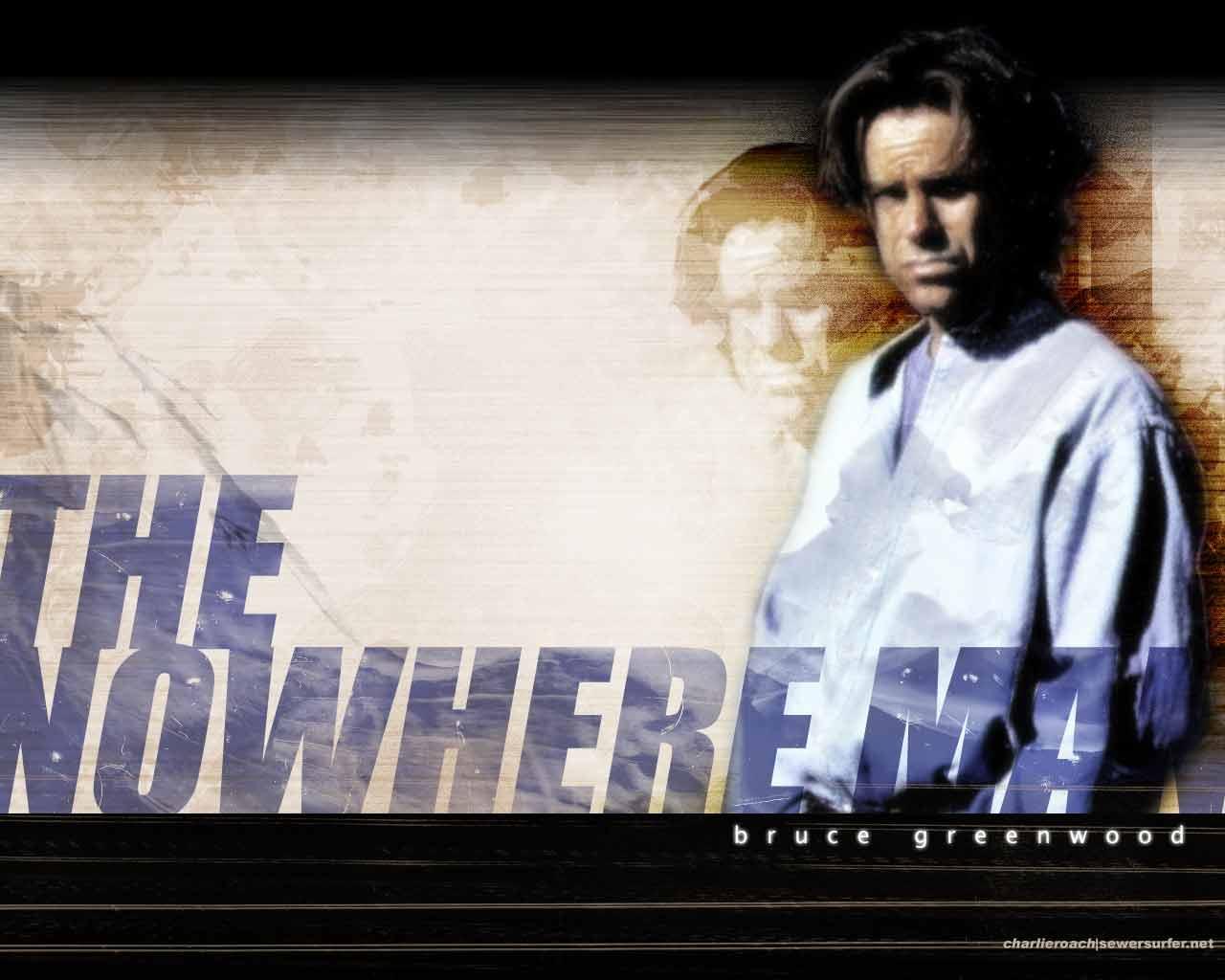 The Nowhere Man (2005)